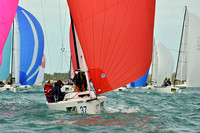 2014 Key West Race Week C 1416