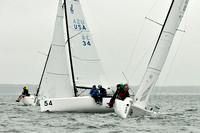 2014 J70 Winter Series D 432