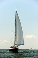 2014 Cape Charles Cup A 1410