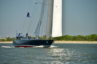 2017 Charleston Race Week A_0013
