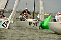 2018 Charleston Race Week A_1485