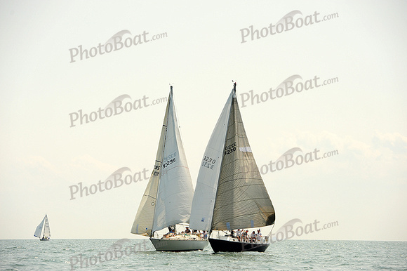 2014 Cape Charles Cup A 1192
