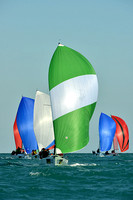 2014 Key West Race Week D 1395