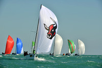 2014 Key West Race Week D 884