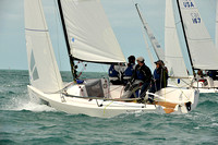 2014 Key West Race Week C 1316
