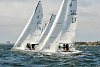 2014 J70 Winter Series A 1221