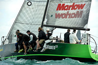2014 Key West Race Week C 354