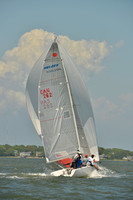 2017 Charleston Race Week B_0233