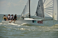 2017 Charleston Race Week B_0280