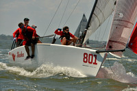 2017 Charleston Race Week B_0226