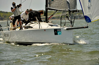 2018 Charleston Race Week A_2257