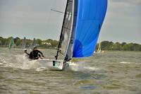 2018 Charleston Race Week A_1193