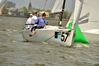 2018 Charleston Race Week A_0889