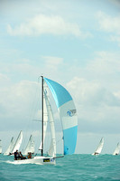 2015 Key West Race Week E 598