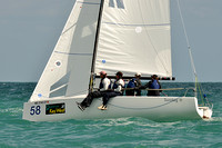 2014 Key West Race Week C 1150