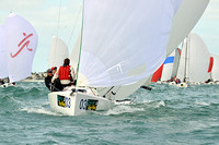 2014 Key West Race Week C 1383
