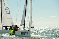 2015 Key West Race Week A 233