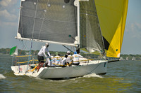 2017 Charleston Race Week B_0424