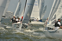 2017 Charleston Race Week D_1186