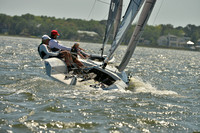 2017 Charleston Race Week B_0524