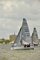 2018 Charleston Race Week A_1354