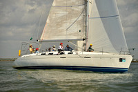 2018 Charleston Race Week A_0537