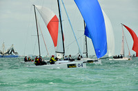 2014 Key West Race Week C 1072