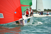 2015 Key West Race Week A 082