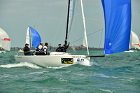 2014 Key West Race Week C 1220