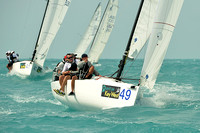2015 Key West Race Week E 2159