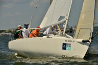 2017 Charleston Race Week B_0666