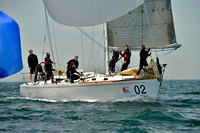 2017 Block Island Race Week C_0479