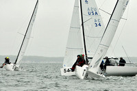2014 J70 Winter Series D 431