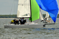 2015 J70 Winter Series C 520