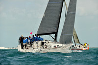 2014 Key West Race Week C 317