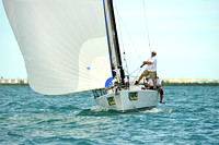 2015 Key West Race Week A 832