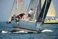 2013 Block Island Race Week A 393