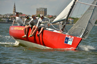 2017 Charleston Race Week B_0743