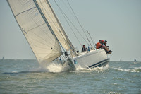 2017 Charleston Race Week A_0541