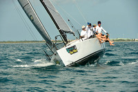2015 Key West Race Week D 250