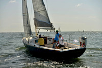 2018 Charleston Race Week A_0238