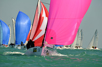 2014 Key West Race Week D 852