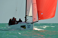 2014 Key West Race Week D 900