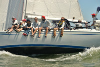 2017 Charleston Race Week A_0923
