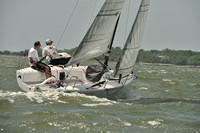 2017 Charleston Race Week D_0979