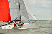 2018 Charleston Race Week A_1312