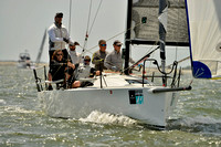 2018 Charleston Race Week A_2017