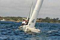 2014 J70 Winter Series A 138