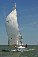 2014 Southern Bay Race Week D 1068