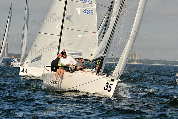 2014 J70 Winter Series A 230